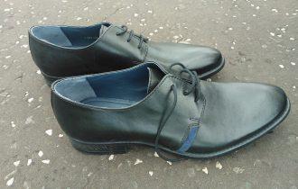 Nubikk heren schoenen